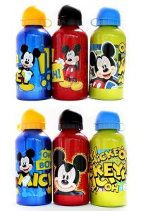 aluminium-drinkfles-mickey-mouse