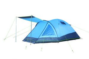camp-gear-rio-grande-koepeltent-3persoons-blauw