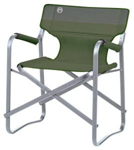 coleman-campingstoel-deck-chair-groen