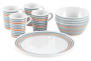 easy-camp-melamine-campingservies-en-keukenuitrusting-4-person-witbont