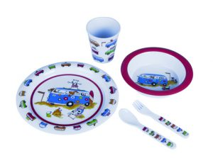 flamefield-harry-kinderservies-melamine-5-delig