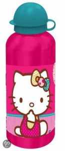 hello-kitty-aluminium-drinkfles