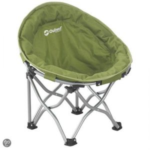 outwell-comfort-junior-campingstoel-groen