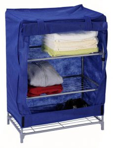 storage-solutions-campingkast-blauw
