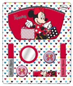 minnie-mouse-i-love-shopping-makeup-etui-roodwit