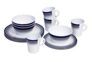 servies-16dlg-melamine-navy