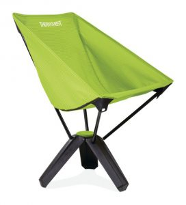 thermarest-treo-vouwstoel-lime