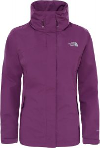 The-North-Face-Sangro-Sportjas-XS-Dames-Wood-violet
