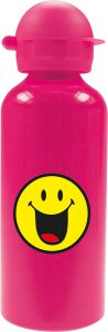 ZakDesigns-Smiley-2.0-Drinkbeker-Aluminium-600-ml-Happy-Roze