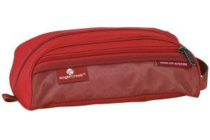 eagle-creek-packit-quick-trip-cosmetica-tas-rood
