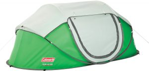coleman-galiano-2-tunneltent-2persoons-groen