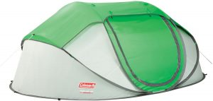 coleman-galiano-4-tunneltent-4persoons-groen