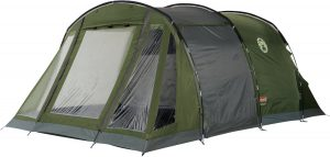 coleman-galileo-5-tunneltent-5persoons-groen