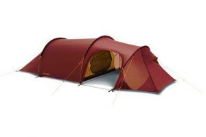 nordisk-oppland-3-tunneltent-3persoons-rood
