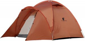 wolf-camper-grizzly-4-koepeltent-4persoons-oranje