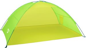 pavillo-strandtent-2persoons-groen-200-x-130-x-90-cm